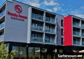 Family Resort Sarbinowo